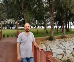 مروان محمد