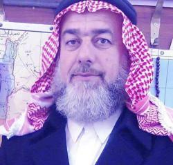 مصطفى أبو عرة