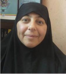 زهرة خدرج